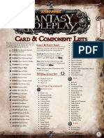 Wfrp Component List 8-12-14lr