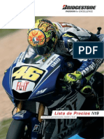 Catalogo Bridgestone 2008