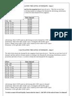 Information Sheet 3