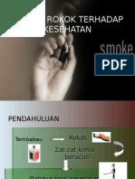 Ppt Merokok Dari Internet