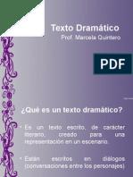 Texto Dramático 5° Básico