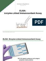Elisa Online Version