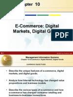 comerț electronic