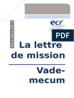 Guide Let Trede Mission