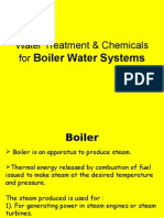 Boiler Water Treatment-1