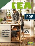 Ikea Catalogue Fr