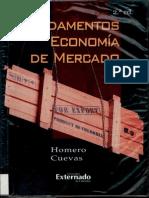 Fundamentos de La Economía de Mercado (1)