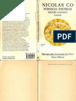 'Commentariolus'. Hipótesis Acerca de Los Movimientos Celestes..pdf