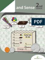 Dollars and Sense Workbook