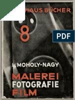 Moholy Nagy