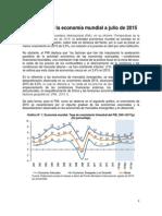Panorama de la economía mundial a julio de 2015.pdf