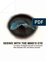 {en}[Samuels] Seeing With the Minds Eye