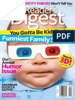 Reader 39 s Digest - February 2016 Vk Com Magazines eBooks