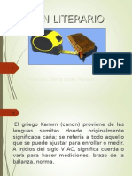 Canon Literario2015