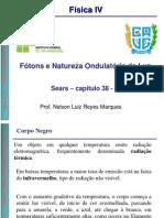 Parte 5 SEARS CAP 38-39_Fótons e Natureza Ondulatória Da Luz