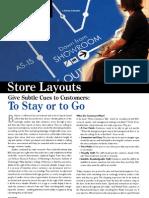 Store Layout 3