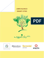 Libro Blanco Smart Cities