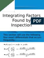 integratingfactorsfoundbyinspection-131008062306-phpapp01