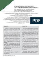 Sanz-Valero, J. Et Al. – Los Filtros Metodológicos…
