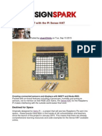 Raspberry Pi b Application Note 5 En