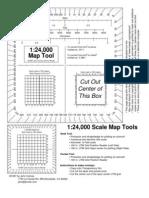 Map Grid Readers Tool Set