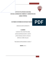 Unidad 1 Resumen General Dictamen ISR