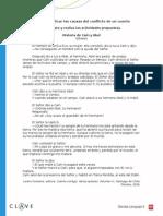 Ficha 1 Lenguaje 8