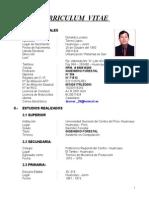 Curriculum Donaldo-2015 (1)
