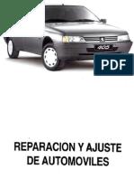 Manual de Mecánica Peugeot 405