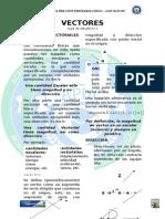 Separata Fisíca - Cielo 2015 Vectores