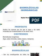 Biomoleculas Inorganicas Ji