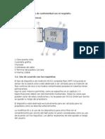 Conexión NFP