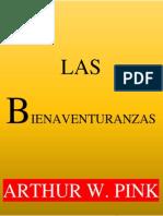 A.W.pink Bienaventuranzas