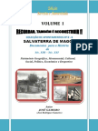 COLECÇÃO DE APONTAMENTOS Nº 0-6, VOLUME I