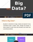 What is Big Data? Why Big data? | Big Data Online Training