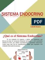 Presentación 1 Endocrino