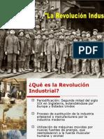 La Revolución Industrial 8 Basicos - 21-10-2015