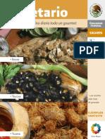 Recetas - Haga de Su Cocina Diaria Un Gourmet