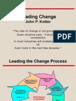 Leading Change[1]