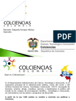 COLCIENCIAS
