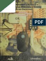 Internet Metadatos Acceso Informacion