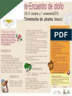 Cartel a3 REncuentro Torremocha v6