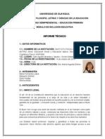 CORREGIDO INFORME TECNICO.doc