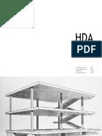 Architecture Paramétrique