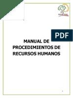 Manual Recursos Humanos Wyx