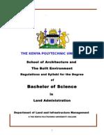 Main Land Admin (Draft)_Wayumba 020114
