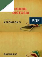 Modul distosia (reproduksi)