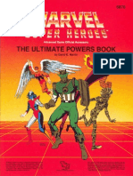 TSR6876 MA3 the Ultimate Powers Book Reduced