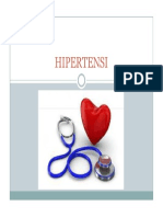 farmakologi HIPERTENSi