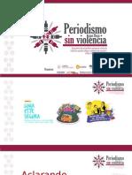 Diálogo Informado - Prensa Escrita